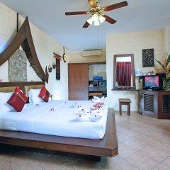 Отель Boomerang Village Resort Таиланд, Пхукет - 8 отзывов об отеле, цены и фото номеров - забронировать отель Boomerang Village Resort онлайн комната для гостей фото 9
