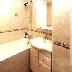 Апартаменты Apart Lux ВДНХ ванная фото 2