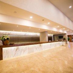 Отель Sheraton Buganvilias Resort & Convention Center интерьер отеля фото 2