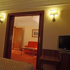 Отель Hoyuela Испания, Сантандер - отзывы, цены и фото номеров - забронировать отель Hoyuela онлайн удобства в номере фото 2