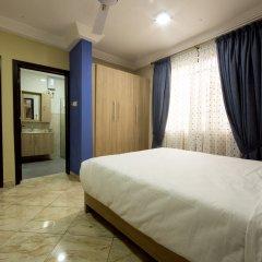 Отель Bays Luxury Lodge комната для гостей фото 2