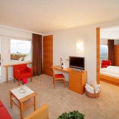 Hotel Schwefelbad Сцена комната для гостей фото 4