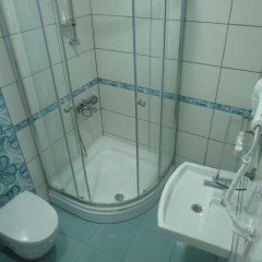 Отель Mai Чешме ванная