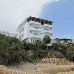 Hotel Dudum пляж фото 2