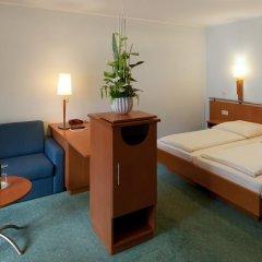 Отель Air in Berlin Германия, Берлин - 2 отзыва об отеле, цены и фото номеров - забронировать отель Air in Berlin онлайн комната для гостей фото 5
