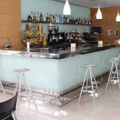 Отель Daniya Alicante гостиничный бар