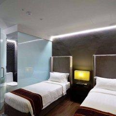Отель Bliss Singapore Сингапур комната для гостей фото 4