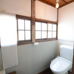 Taketa station hostel cue Минамиогуни ванная