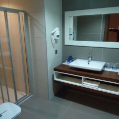 Menua Hotel Турция, Ван - отзывы, цены и фото номеров - забронировать отель Menua Hotel онлайн ванная