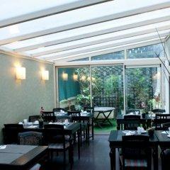 Отель Hôtel Tamaris Париж питание фото 3