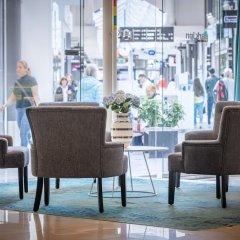 Отель Park Inn by Radisson Stockholm Solna Швеция, Солна - отзывы, цены и фото номеров - забронировать отель Park Inn by Radisson Stockholm Solna онлайн фото 11