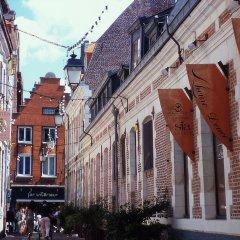 Отель ibis Lille Centre Gares городской автобус