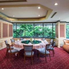 Отель Twin Towers Hotel Таиланд, Бангкок - 1 отзыв об отеле, цены и фото номеров - забронировать отель Twin Towers Hotel онлайн балкон