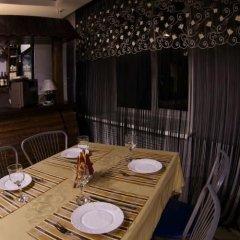 Гостиница Тамбовская гостиничный бар