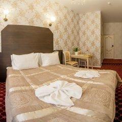 Апартаменты Гранд на Татарском комната для гостей фото 2