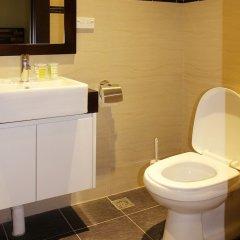 Апартаменты Greystone Apartments 01 ванная фото 2