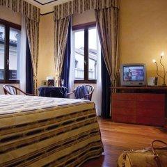 Отель Plaza Padova Италия, Падуя - 14 отзывов об отеле, цены и фото номеров - забронировать отель Plaza Padova онлайн комната для гостей фото 4