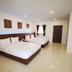 Отель Chaba Kaew Residence комната для гостей фото 4
