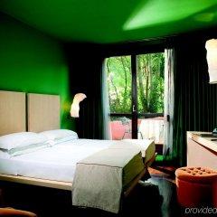 Abitart Hotel комната для гостей