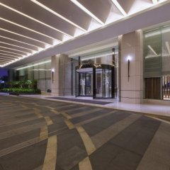 Westin Xiamen Hotel парковка