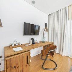 Отель Praia Verde - O Paraiso na Terra удобства в номере