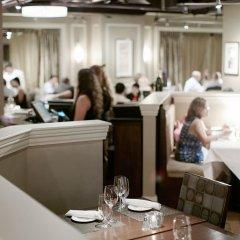 Отель Club Quarters Grand Central спа