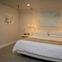 Hotel Le Reve Pasadena комната для гостей фото 3
