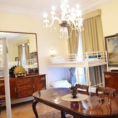 Отель Hostal Casa Tao Мадрид фото 8
