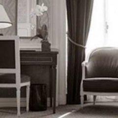 Normandy Hotel 3* Стандартный номер фото 26