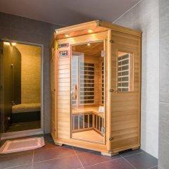 Hotel Antinea Suites & SPA сауна