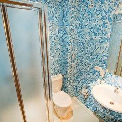 Отель New Kopala Грузия, Тбилиси - 4 отзыва об отеле, цены и фото номеров - забронировать отель New Kopala онлайн ванная фото 2