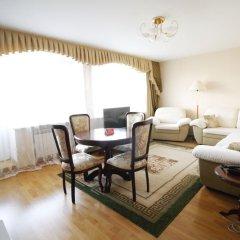 Югор Отель комната для гостей фото 2