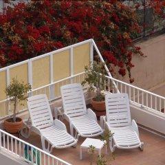Отель Мини-отель Residencial Colombo Португалия, Фуншал - 1 отзыв об отеле, цены и фото номеров - забронировать отель Мини-отель Residencial Colombo онлайн балкон
