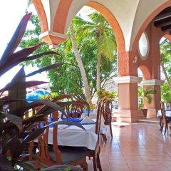 Отель Canadian Resorts Huatulco фото 26
