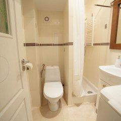 Отель Central Apartmens 3 rooms Польша, Варшава - отзывы, цены и фото номеров - забронировать отель Central Apartmens 3 rooms онлайн ванная