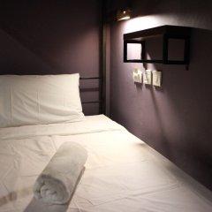 Niras Bankoc Hostel Бангкок комната для гостей фото 4