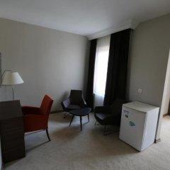 Janet Hotel Ургуп удобства в номере фото 2