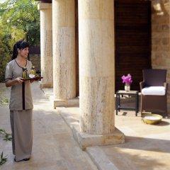 Отель Movenpick Resort & Spa Tala Bay Aqaba сауна