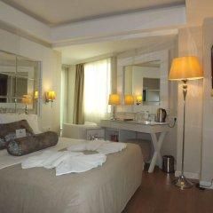 Alesta Yacht Hotel комната для гостей