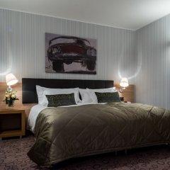 Домина Отель Новосибирск 4* Стандартный номер с различными типами кроватей фото 8