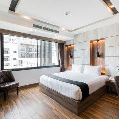 Acqua Hotel комната для гостей
