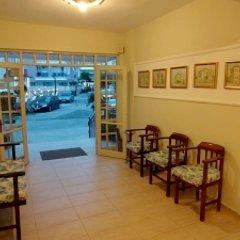 Pinar Hotel интерьер отеля фото 8