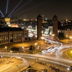Отель Barcelona Sants Station Apartments Испания, Барселона - отзывы, цены и фото номеров - забронировать отель Barcelona Sants Station Apartments онлайн