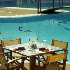 Dionysos Hotel Родос питание фото 3
