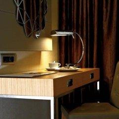 Gonluferah Thermal Hotel Турция, Бурса - 2 отзыва об отеле, цены и фото номеров - забронировать отель Gonluferah Thermal Hotel онлайн сейф в номере