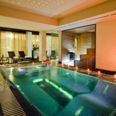 Отель Platinum Palace бассейн фото 2