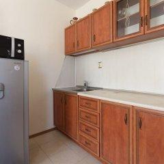 Апартаменты Two Bedroom Apartment with Kitchen в номере