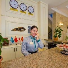 Отель Гарден Отель Кыргызстан, Бишкек - отзывы, цены и фото номеров - забронировать отель Гарден Отель онлайн интерьер отеля
