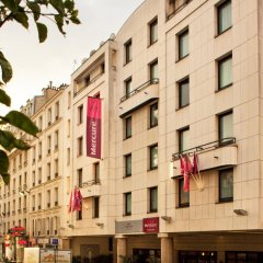Отель Mercure Paris Tour Eiffel Grenelle