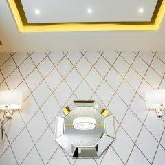 Апартаменты Dfive Apartments - Little Boss комната для гостей фото 5